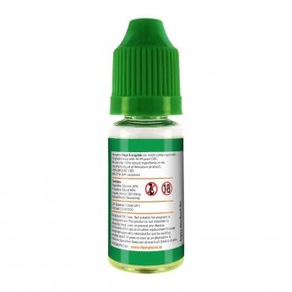 Hemp CBD Vape E-Liquid (50mg CBD) 10ml