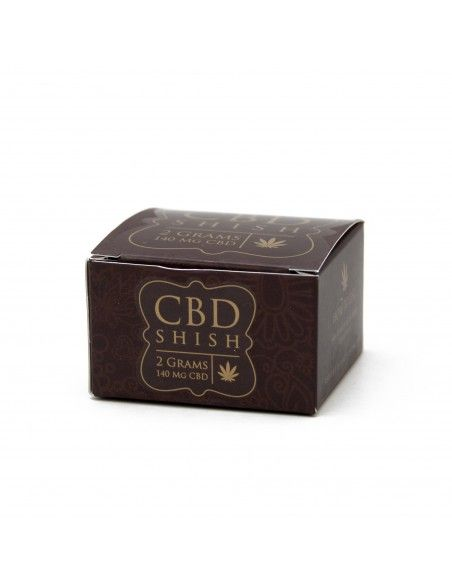 CBD Shish Kief 2g 140mg CBD