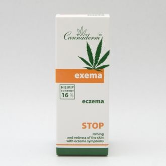 Eczema Calming Cream with Lowered pH 4.7 50g