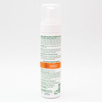 Acne Foam Wash 180ml - 2% Hemp