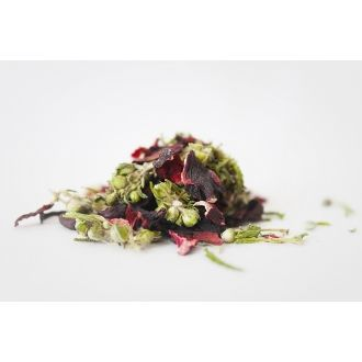 Hemp Tea with Hibiscus 50g