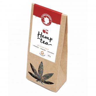 Hemp Tea with Fruit 50g