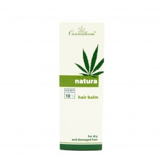 Natura Hair Balm For Dry and Damaged Hair 200ml