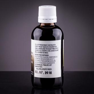 Hemp Oil with CBD 50ml