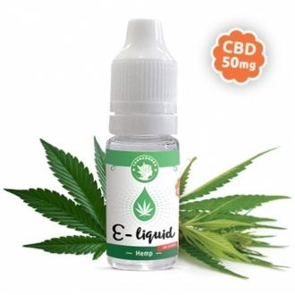 Hemp CBD Vape E-Liquid (50mg CBD) OG Kush 10ml