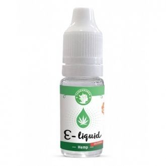 Hemp CBD Vape E-Liquid (50mg CBD) OG Kush 10ml