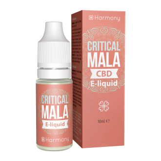 Critical Mala CBD Vape Oil E-Liquid 10ml