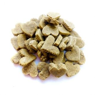 Hemp Chicken Treats for Dogs 100g