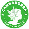 Cannadorra CBD for Pets logo