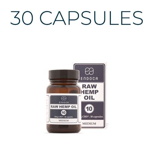 Regular (30 capsules)