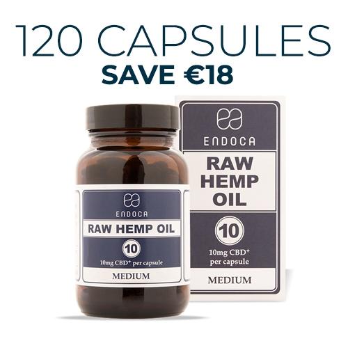 Large (120 capsules)